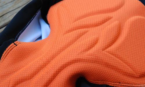 Bikeline comfortable Cycling Chamois