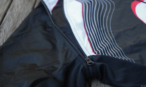 Cycling Wear Jacket Arms Breathable Sweat