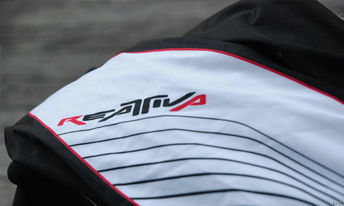 Italia Reativa Road Cycling Fashion