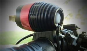 SingFire SF539 Chinese Bike Light
