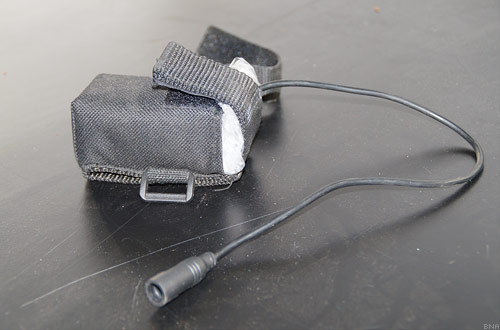 SingFire SF539 1000 lumen waterproof battery