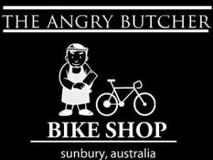 The Angry Butcher Bike Shop Sunbury
