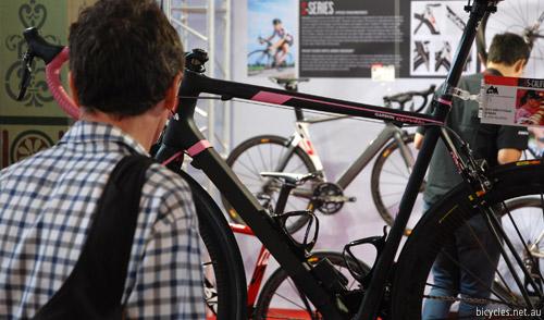 Ausbike Sydney Bike Show