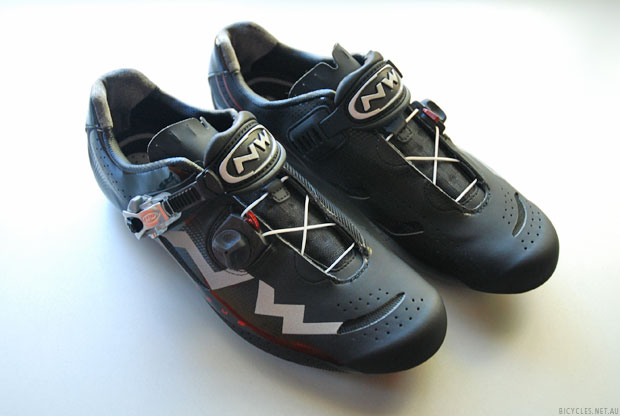 Italian Cycling Shoes