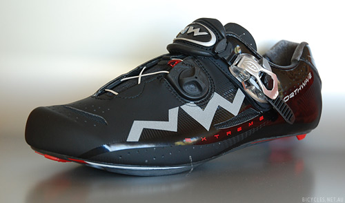 Northwave Extreme Tech Road Cycling Shoe Review