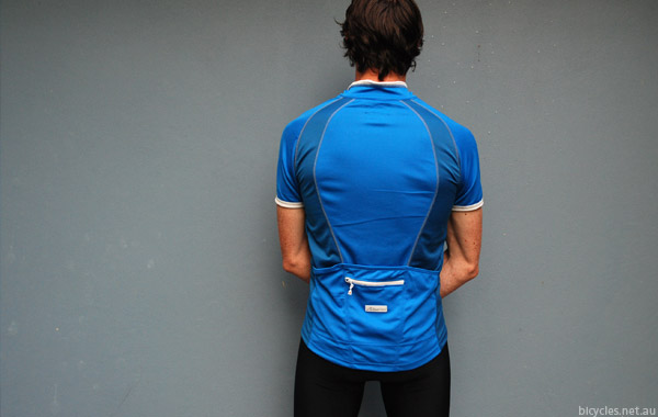 Ground Effect Road Racg Cycling Cyclist Top