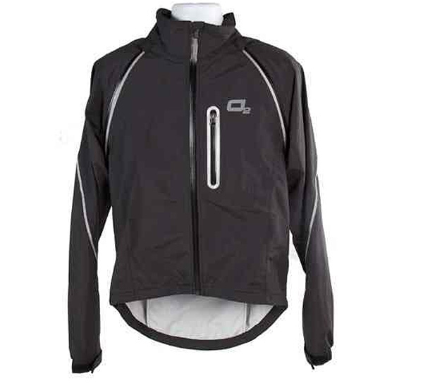O2 Nokomis Cycling Jacket