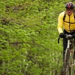 O2 Rainwear Original Nokomis Cycling Jacket