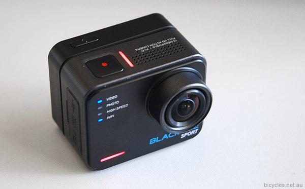 BlackVue Recording 1080p