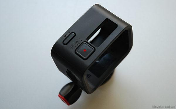 Blackvue Sports Action Camera Case
