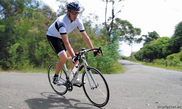 Performance Cycling Kit