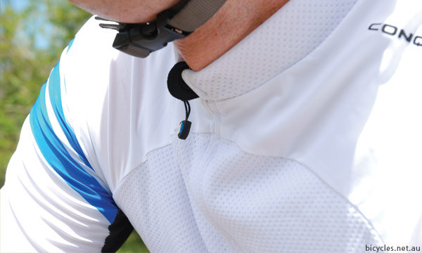 Quality Road Cycling Jersey