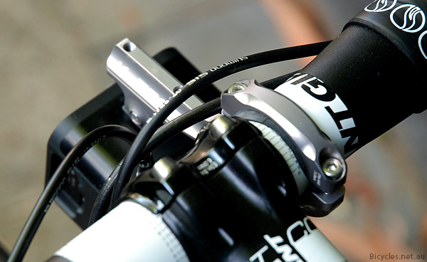 Bicycle Action Camera Bicycle Modifications