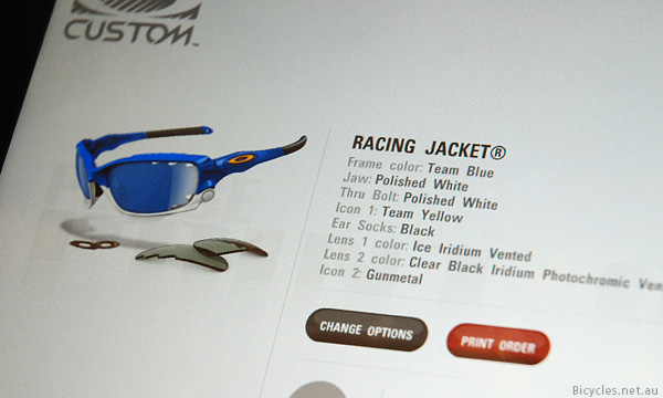 Samsung Tablet Computer Customise Sunnies
