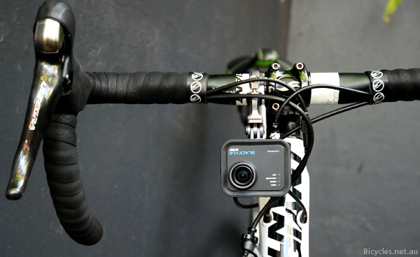 Stable Camera Mount