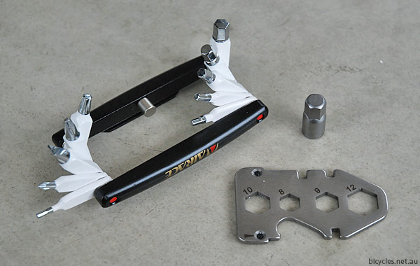 Airace Multi Tool