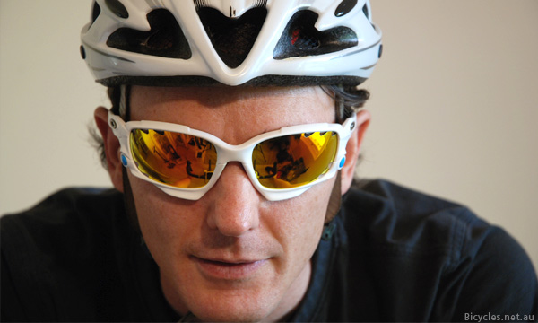 Cycling Sunnies Australia