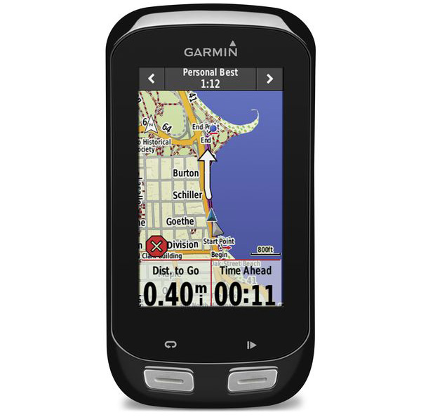 Garmin Edge Australia Cycling Computer