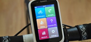 Magellan Bike Computer GPS Cyclo505