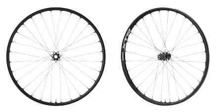 Shimano XTR M9000 MTB Wheels