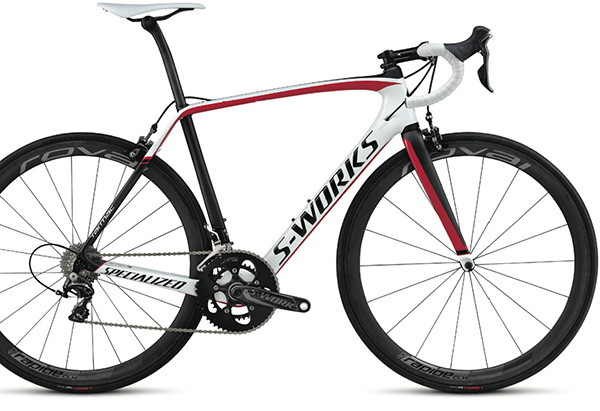 New Specialized Tarmac