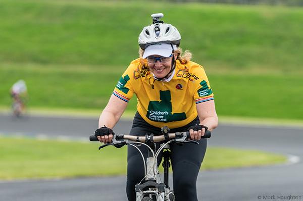 Women's Recreational Cycling Australia