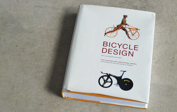 Bicycle Design Hadland Lessing Review