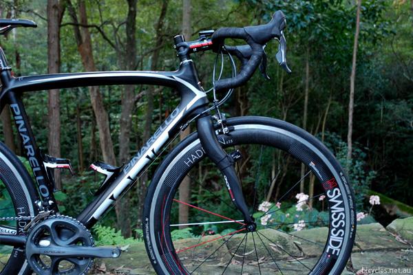Pinarello Aero Wheelset
