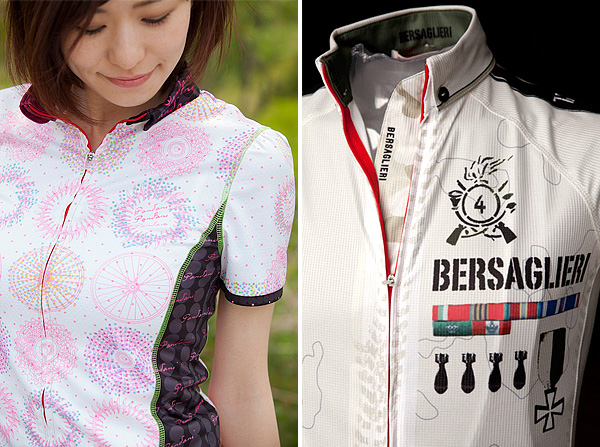 Stylish Cycling Wear