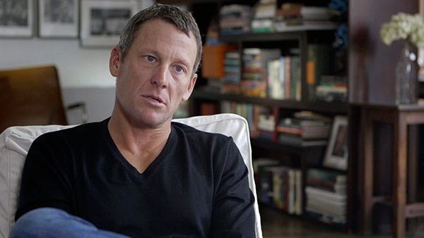 Lance Armstrong Doping Down Under