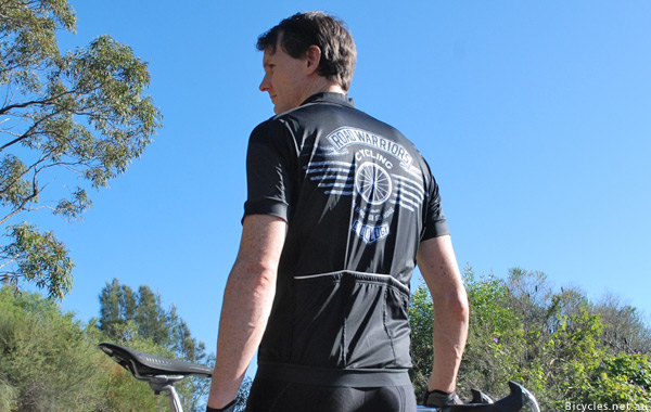 newest 057bf 60cb0 Cycology Jersey: you are what you wear! - Bicycles Network ...