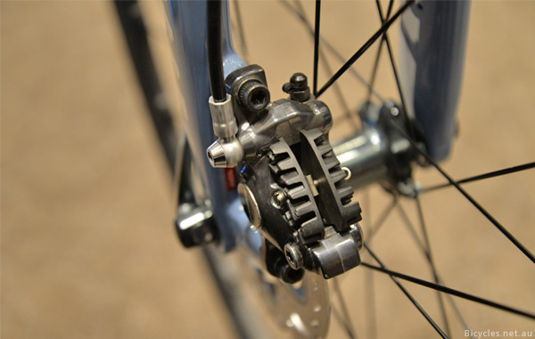 Shimano r785 Hydraulic Road Disc Brake