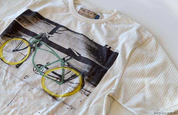 Bicycle T Shirt