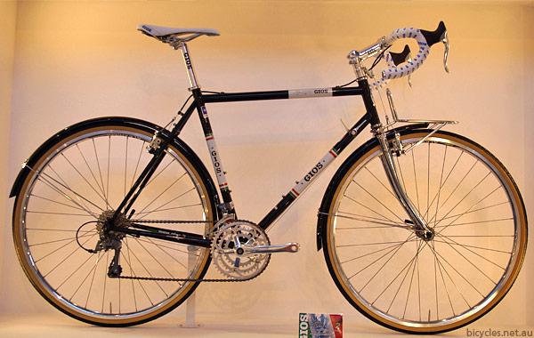 Gios Classic Italia Touring Bike