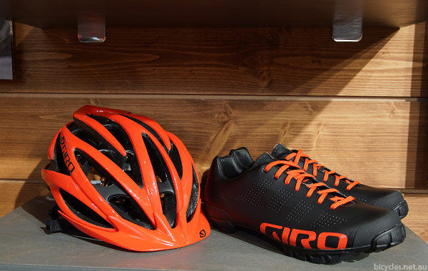 Giro Laces Shoes Helmet