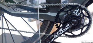 Lightweight Rotor Powermeter Future Bike