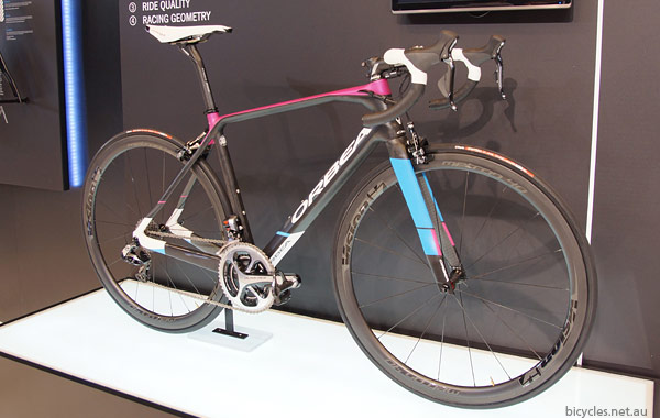 Photos And Highlights From Day 1 Of Eurobike Bicycles Network