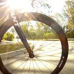 Bartime CW45 Carbon Fiber Wheels