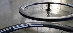 Chinese Carbon Fiber Wheels