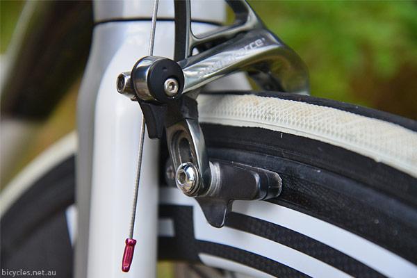 Low Brake Pads