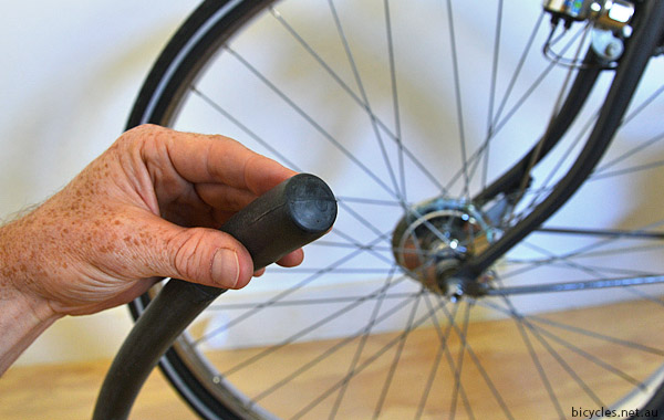 Gaadi Bicycle Inner Tube