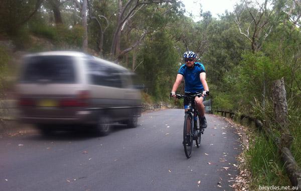 Urban Ebike Australia