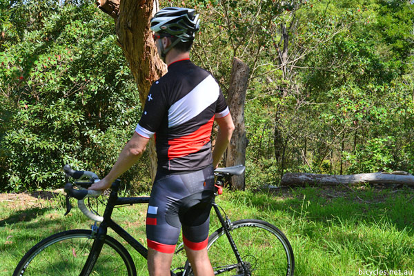 dhb cycling design
