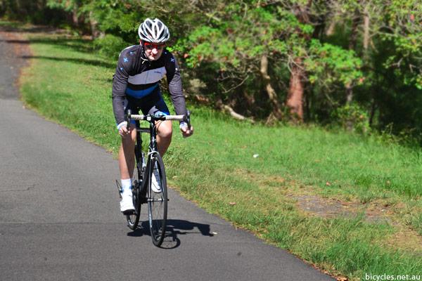 Road Racing Cycling Kit