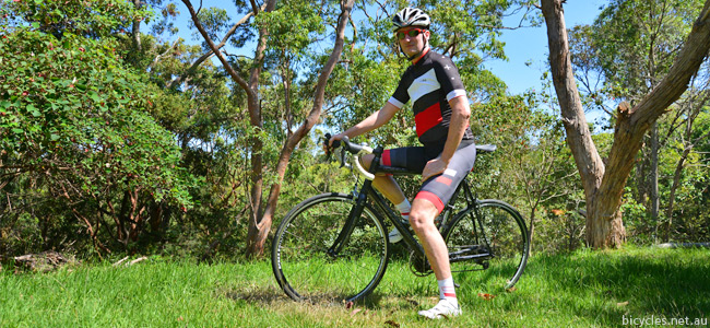 Wiggle DHB Cycling Review
