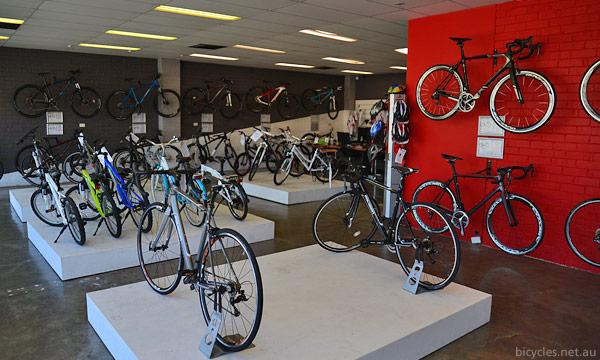 Bicycles Online Shop Australia