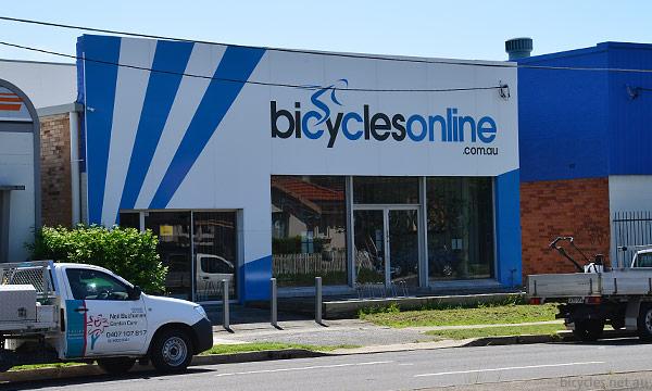 Bicycles Online Shop Sydney