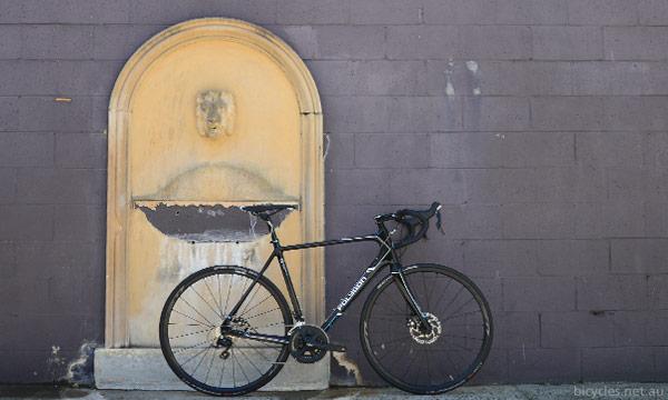 BicyclesOnline Polygon Bike
