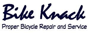 Bike Knack Mechanics