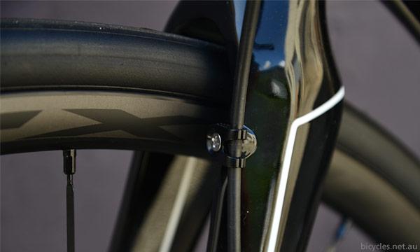 Carbon Fiber Bike Cables